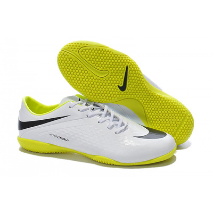 Nike ACG Venom, белый с желтым